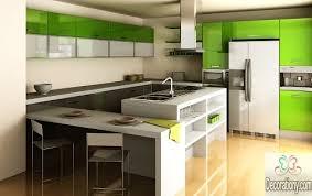 Kitchen Wonderful Modern Kitchen Color Combinations Kitchen