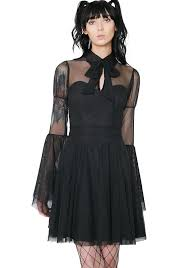 spirit halloween little rock gothic clothing u0026 emo occult fashion with our doll mercy