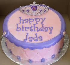 homemade princess birthday cakes the cutest princess birthday