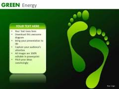 green energy powerpoint templates backgrounds presentation slides