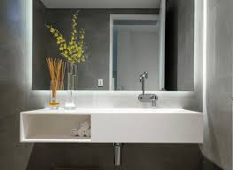 large bathroom mirrors ideas mirror illuminated bathroom mirrors ideas stylish illuminated