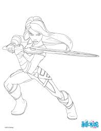 gamora coloring page coloring pages pinterest