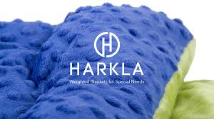 weighted blankets for special needs by harkla by casey ames