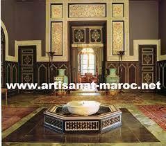 Salon Marocain Argenteuil by Deco Salon Marocain Affordable Decore Salon Net Decoration