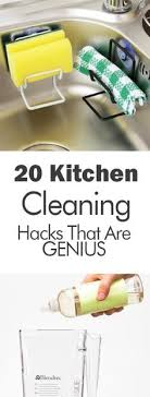 cleaning tips for kitchen 19 kitchen cleaning hacks to feel like a pro oven cleaning life