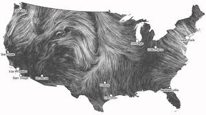 Radar Map Usa by Wind Map Youtube