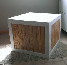 ikea side table with drawer 25 genius ikea table hacks