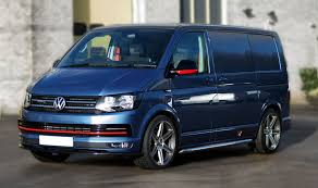 new volkswagen sports car new volkswagen t6 transporter panel van raceline gt u0026 raceline