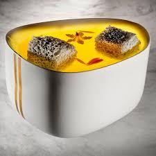 cuisine philips multi sensorial gastronomy by philips design dezeen