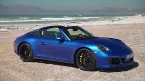 miami blue porsche targa january 2017 autousafans