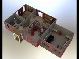 solidworks house youtube