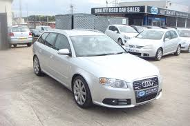used audi a4 2 5 for sale motors co uk