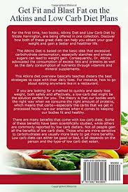 lose weight with the atkins and low carb diet plans a beginner u0027s