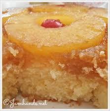 easy pineapple poke cake recipe pineapple upside poke cake