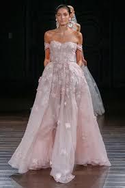 Bridal Wear Naeem Khan Bridal Spring 2017 Collection Vogue