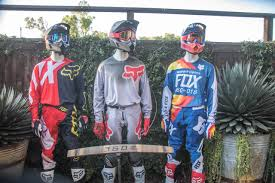 fox tracker motocross boots motocross action magazine motocross action mid week report by