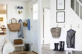 Entryway Solutions Hallway Entryway And Foyer Storage Solutions And Decoration