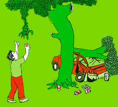 shel silverstein s the giving tree if it were about my donnie
