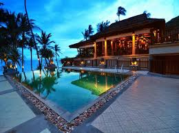 luxury hotels and villas in koh samui thailand discount hotel