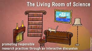 living room of science rens van de schoot