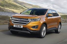 new ford cars 2016 ford edge pricing announced on sale for 29 995 by car magazine