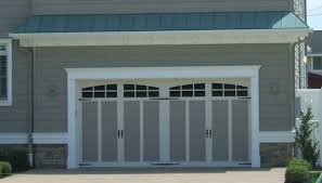 garage door trim ideas curb appeal on a dime carriage style garage