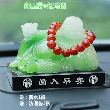 buy buddha car ornaments car perfume seat ornaments for security