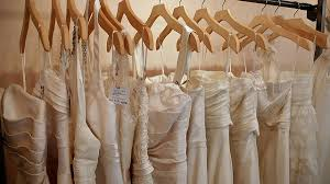 secondhand wedding dresses what you need to about pre owned wedding dresses