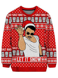Meme Christmas Sweater - top 10 must have ugly holiday christmas sweaters of 2017
