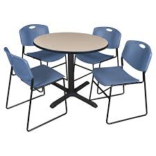 36 round cafe table regency tb36rndxx44xx 36 round cain cafe table four zeng stack