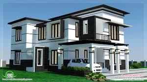 Small Modern Floor Plans Single Floor 4 Bedroom House Plans Kerala Corepad Info