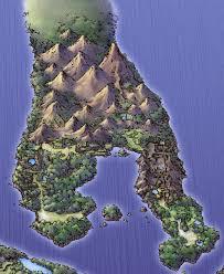 Sinnoh Map Battle Zone Bulbapedia The Community Driven Pokémon Encyclopedia
