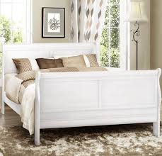 considering bed frame for your complete and comfy bedroom home