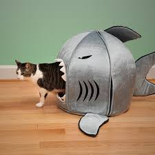 small pet beds shark pet beds