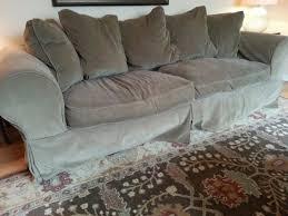 slipcovers for pillow back sofas pillow back sofa slipcovers www gradschoolfairs com
