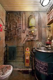 11 best steampunk bathroom images on pinterest steampunk