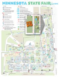 minnesota state fair map st paul harley davidson dealership calendar motorcycle