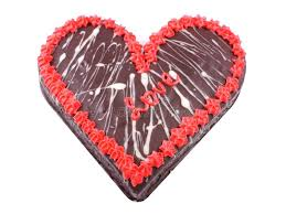 chocolate for s day s day chocolate cake in the shape of a heart with the