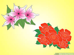 send flower how to send flowers 5 steps with pictures wikihow