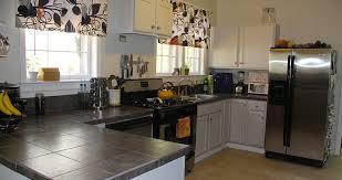 organiser une cuisine comment organiser espace de travail dans une cuisine