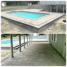 Todays Pool And Patio J U0026 D Landscaping Jdlandscapingllc Instagram Photos And Videos