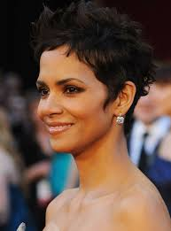 harry berry hairstyle 146 best halle berry images on pinterest celebrities good
