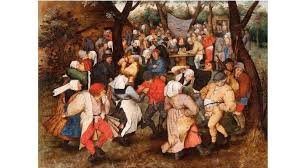 Pieter Bruegel Blind Leading The Blind Bruegel And Sons The Family Who Changed Art Saturday Review