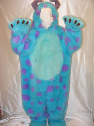 Sully Monsters Halloween Costume 30 Sully Images Disney Monsters Monsters