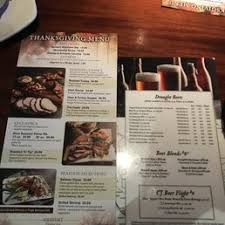 photos for claim jumper menu yelp