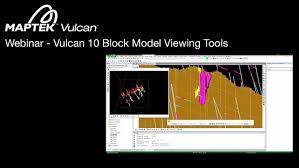 Seminar And Webinar Schedule Maptek Webinars