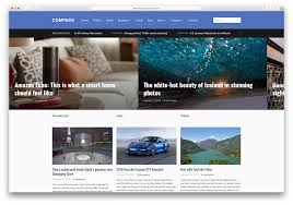 20 best wordpress magazine themes for 2017