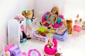 Barbie Bunk Beds Handmade American Bunk Bed A Girls Princess American