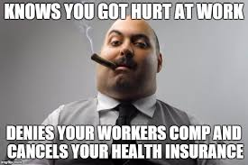 Insurance Meme - did i mention my 3 year old was on my insurance imgflip