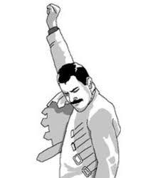 Raising Hand Meme - vinit mehta on twitter raise your hands if whatsappdown didn t